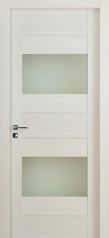 Porta interna stile moderno